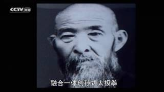China CCTV Tai Chi Documentary