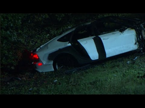 Atlanta rapper Shawty Lo killed in overnight wreck