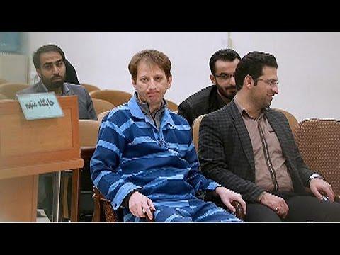 İranlı Milyarder Babek Zencani Idama Mahkum Edildi