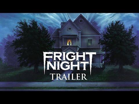 Fright Night trailer