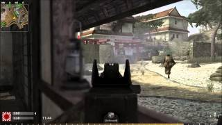 Call Of Duty World At War - Multiplayer #3