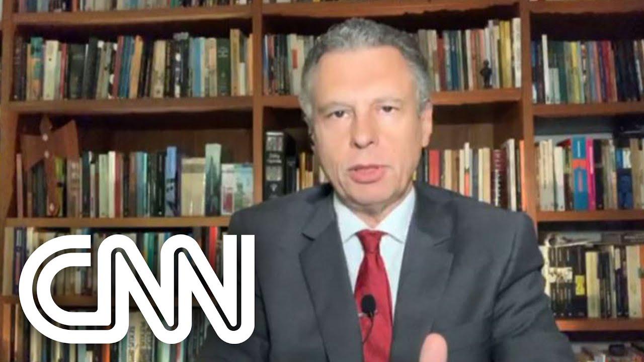 Notícias - Ajustes de Bolsonaro - Fernando Molica - online