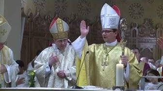 Bischofsweihe von Felix Gmür