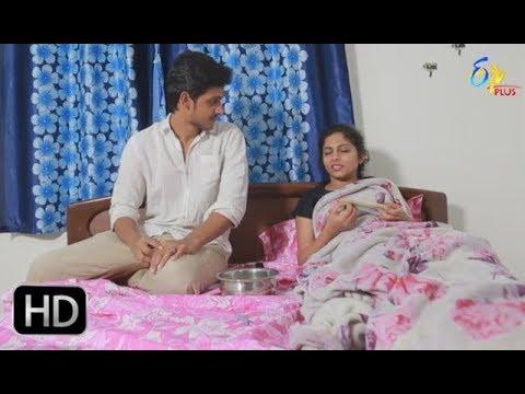 """Ammai Cute Abbai Naatu(Naakosam Ikkada """"Okarunnaru"""")   Web Episode 28   ETV Plus"""