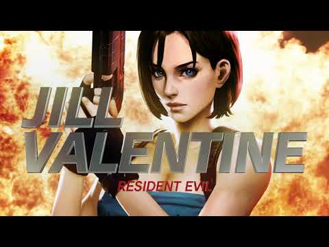 Capcom's card game Teppen adds Jill Valentine into the mix