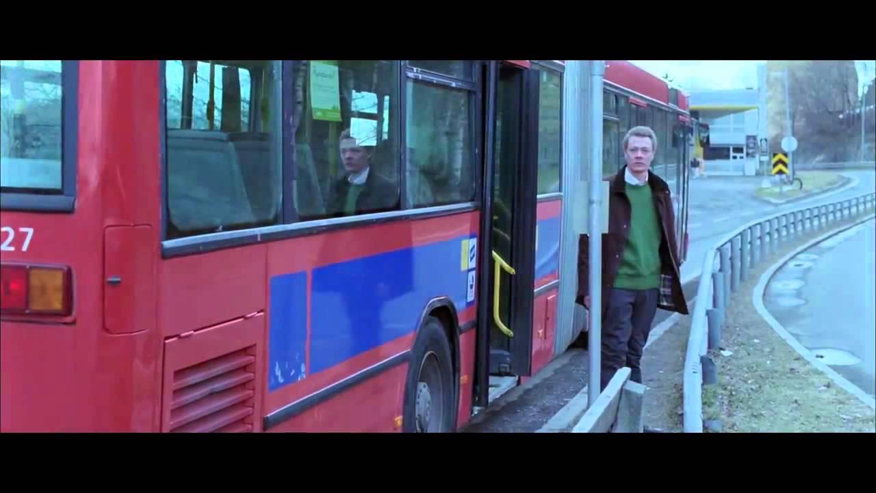 Babycall - Trailer en español HD