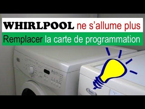 remplacer-carte-programmation-lave-linge-whirlpool