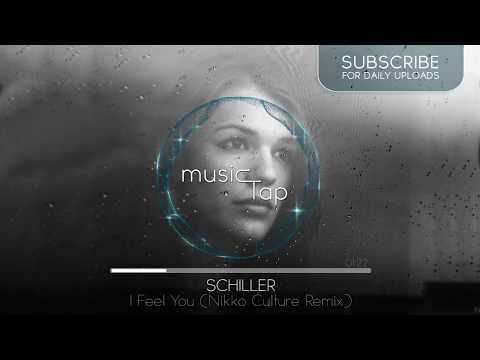 Schiller  I Feel You Nikko Culture Remix