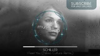 Schiller - I Feel You (Nikko Culture Remix)