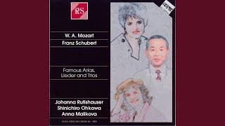 An die Musik, Op. 88, No. 4