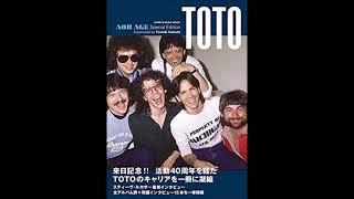Toto - Lorraine - 1979  /  (Audio)