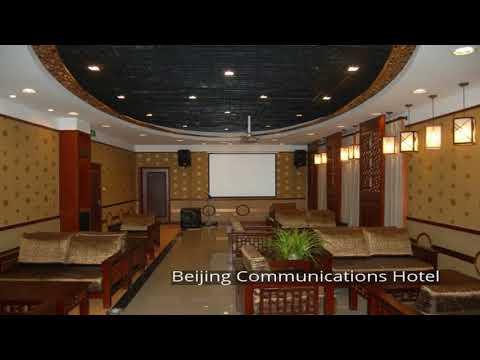 Beijing Communications Hotel
