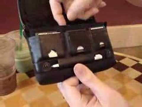 Review: Waterfield Nintendo DS Lite Case