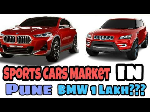 Second Hand Sports Cars in Cheap | Sports Cars Dealer in Pune Ikon Car Dealer In Pune | Camp Pune
