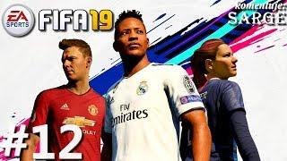 Zagrajmy w FIFA 19 PL odc. 12 - Faza pucharowa | Droga do sławy