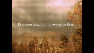 Prince Ea Everybody Dies But Not Everybody Lives