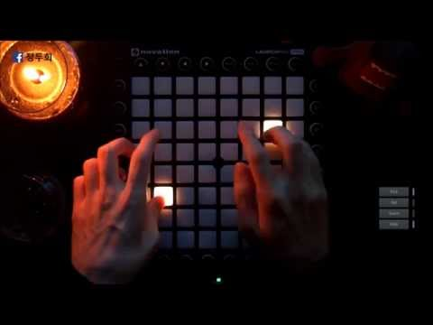 악토버(October)  - Time to love (Launchpad cover)