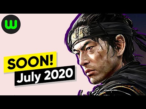 Top 15 Upcoming Games For July 2020 (PC PS4 Switch Xbox One) | Whatoplay
