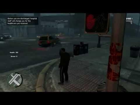 GTA IV: Безумный Зомби Апокалипсис #2 от Джека Шепарда/Jack Shepard