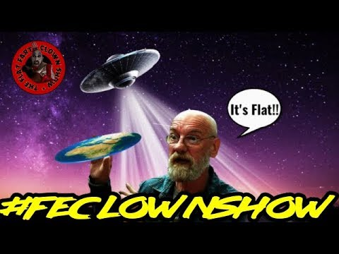 FLAT EARTH ACID😵TRIP - Max Igan (thecrowhouse) vs Gods Upload Speed (56 kbps) thumbnail