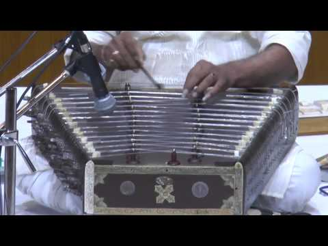 2087V Cultural Programme :: Jalsaghar - Santoor by Tarun Bhattacharya  Vol 2