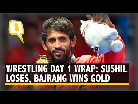 Asian Games: Mixed Results For Indian Wrestlers on Day 1 | The Quint thumbnail