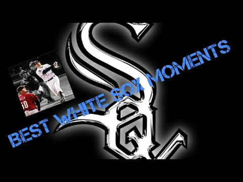 Best white sox moments