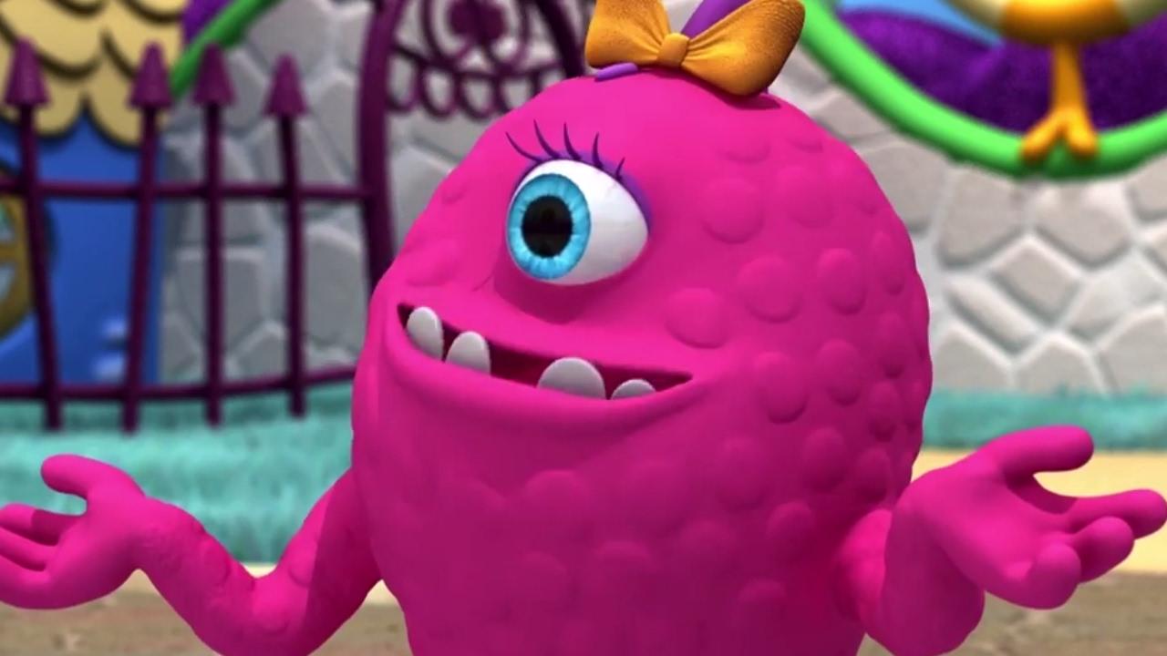 Monsters   Missing Monster House   Learn Math for Kids ...