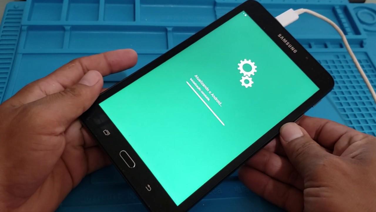 Stock rom firmware Samsung Galaxy TAB A6 T280