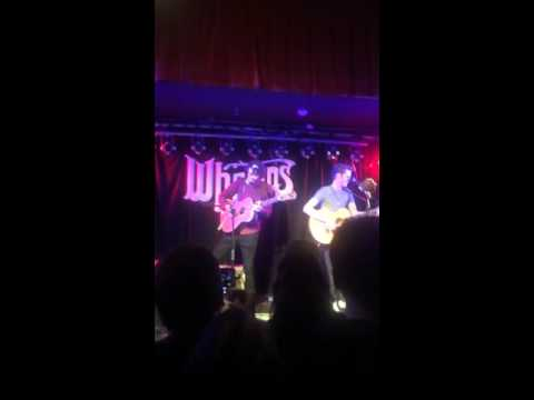 Hudson Taylor-World Without You Live