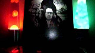 "THUNDERCLAP NEWMAN ""Something In The Air"" Purple Rocks"