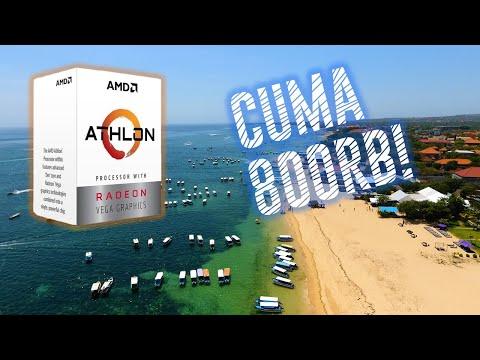 Ngobrol Tentang Processor AMD Termurah 2019 w/ Alva Lucky N00b Jonathan