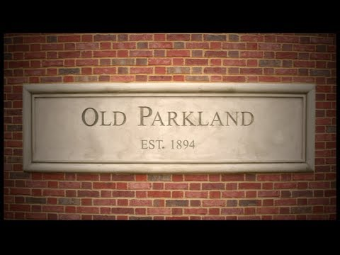 Old Parkland Hospital Video | A Place of Dallas History