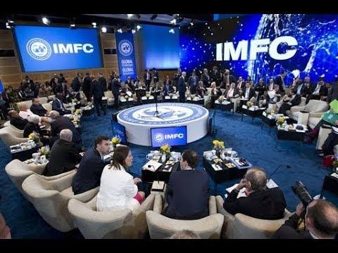 Global Currency Reset Confirm 100%! IMF Warning 🆘 Dollars, Euros, Yen, Yuan,Etc