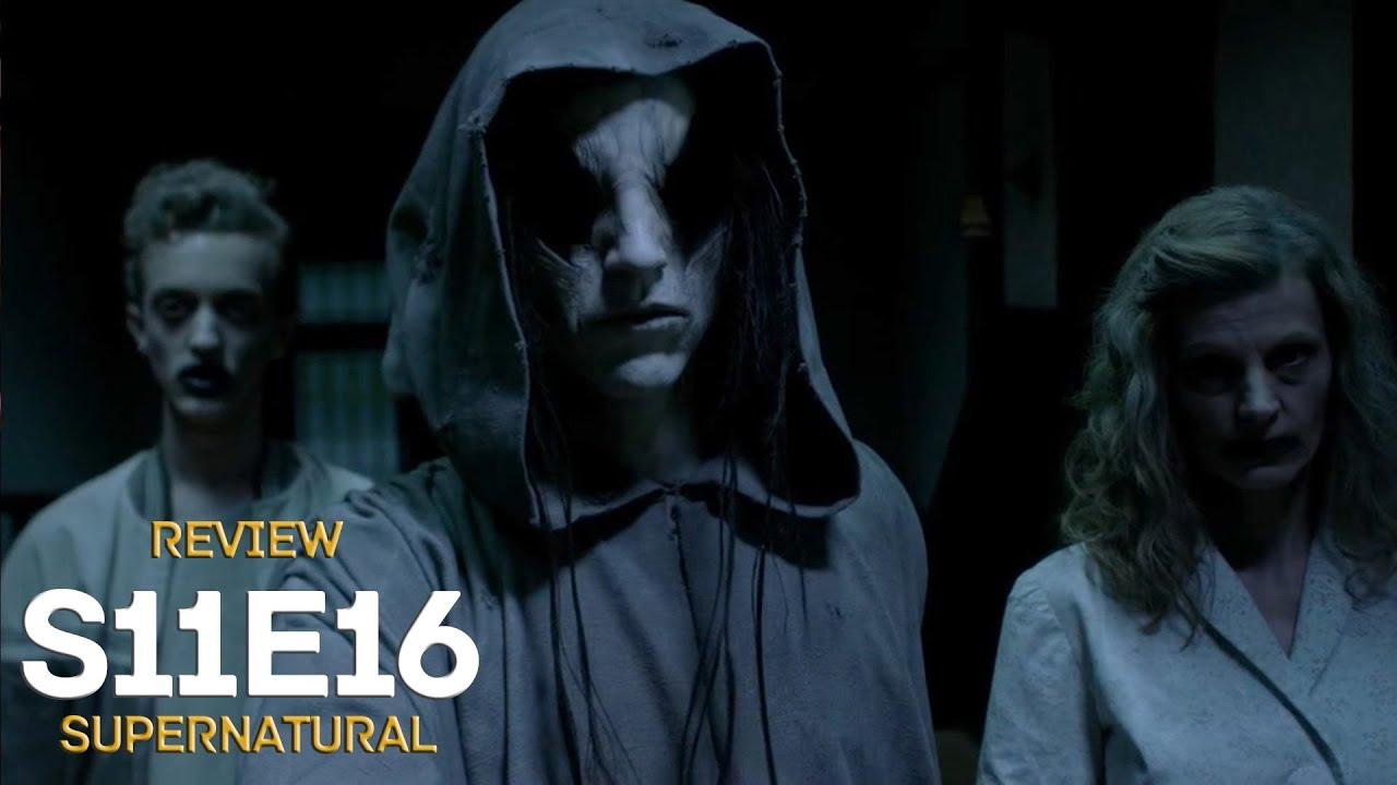 Supernatural S11e16
