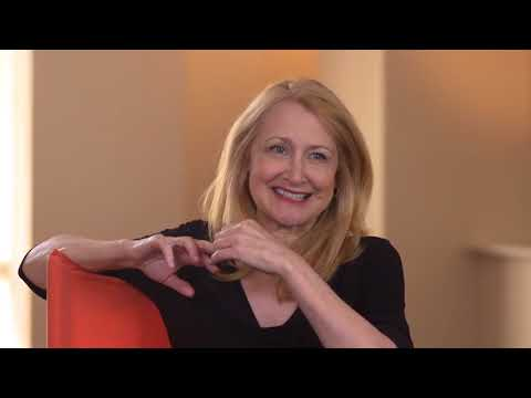 The Party DVD Extras  Patricia Clarkson & Bruno Ganz