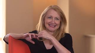 The Party DVD Extras Interview Patricia Clarkson & Bruno Ganz
