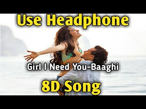girl-i-need-you-|-8d-song-🎧-|-music-live-india-🎧