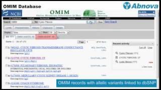 OMIM Database