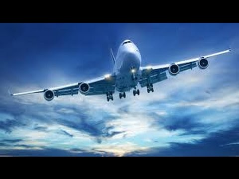 Air Crash Investigation 2017 Japan Airlines Flight 123 Haneda Airport to Osaka