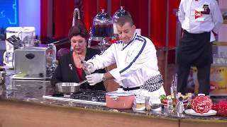 برنس الطبخ - ناصر البرنس يشرح طريقة عمل