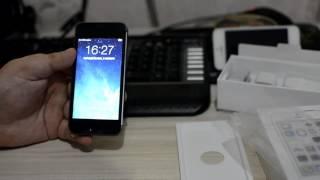 IPHONE 5S КОПИЯ 100% ТОЧНОСТИ. ПО ВСЕЙ РОССИИ, БЕЗ ПРЕДОПЛАТЫ.(Заказывайте на сайте: stayshop.ru Магазин занимаемся продажей точных копий iPhone 6S, iPhone 5S, iPhone SE, Samsung Galaxy Note5, компле..., 2016-10-29T15:18:08.000Z)