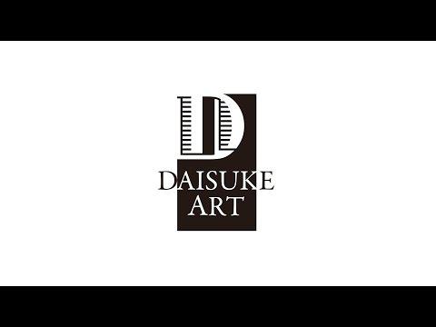 Daisuke Art/Heart Art  in FUKUOKA 2015 〜福岡にアートが集う日〜
