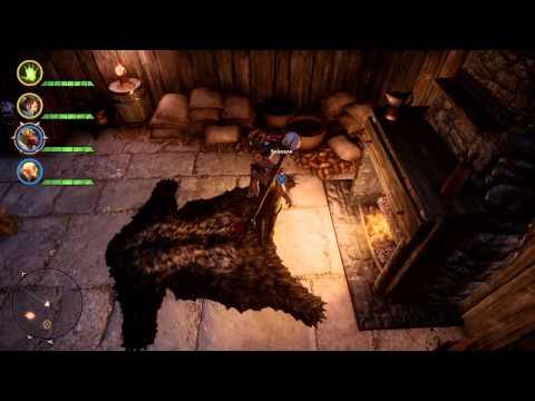 Dragon Age™: Inquisition Truco subir de nivel de avilidad