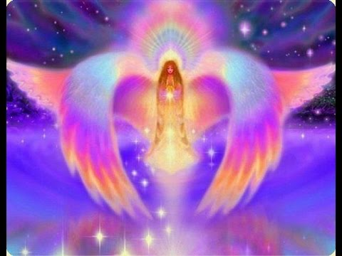 Исцеляющая ангельская...
