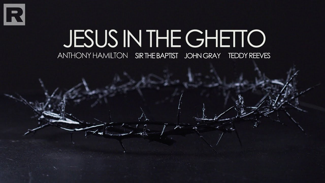 Jesus In The Ghetto, a conversation about the true heritage of Jesus