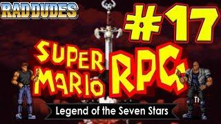 RadDudes: Super Mario RPG Ep.17 - Jacuzzi Suite
