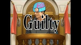 Apollo Justice: Ace Attorney - Game Over (All Cases 1-4)