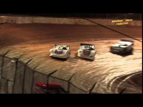 Late Models 3-21-15 - 411 Motor Speedway