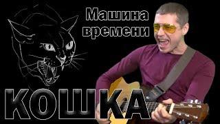 Кошка (А.Макаревич) -  Сергей Сивульский / cover by Sivulski